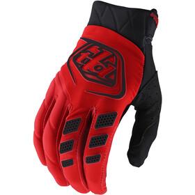 Troy Lee Designs Revox Gloves, czerwony